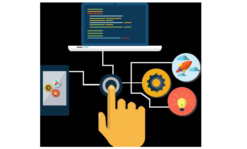 Integration Darstellung Digitaliserung