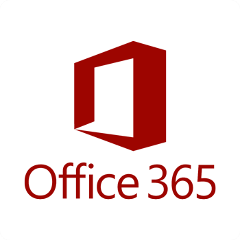 Office365 Logo rot