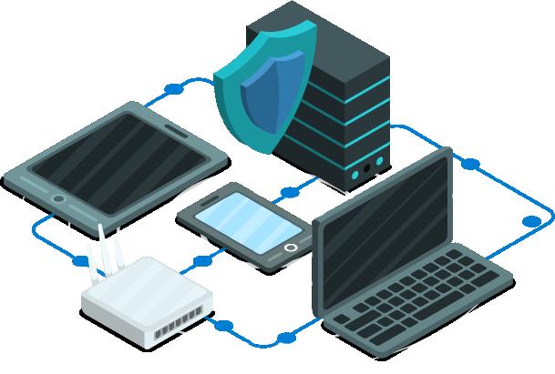 Computer und IT Service