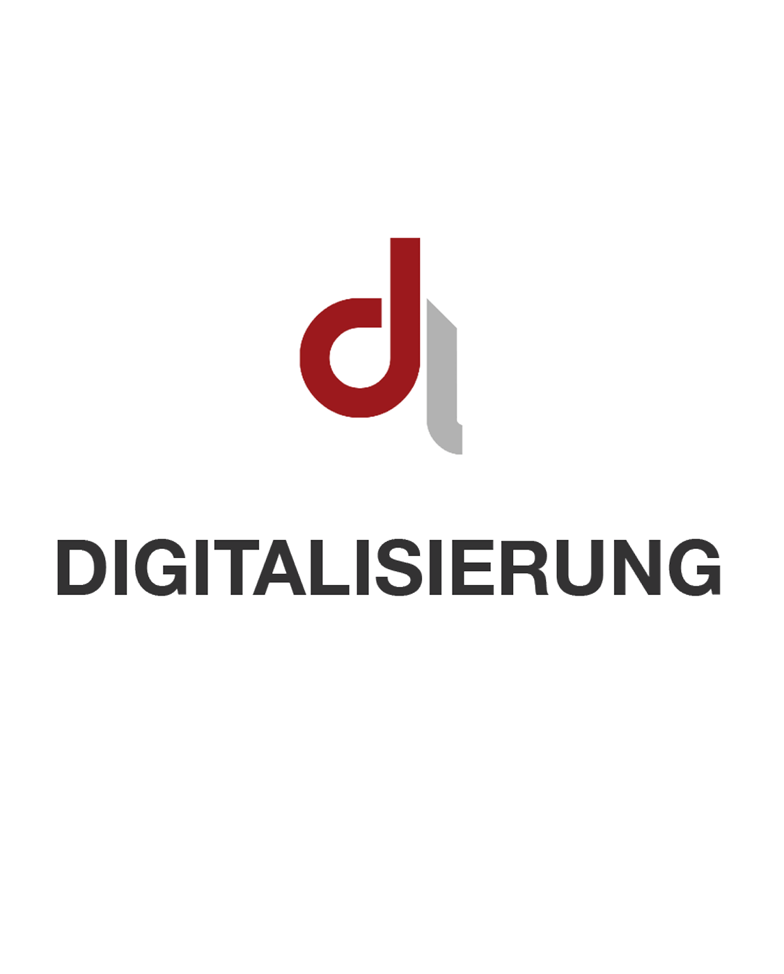 Digitalisierung Grafik